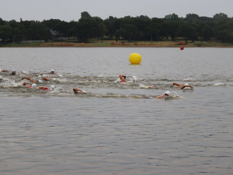 Women's Triathlon this Sunday, June 30, at Guthrie Lake