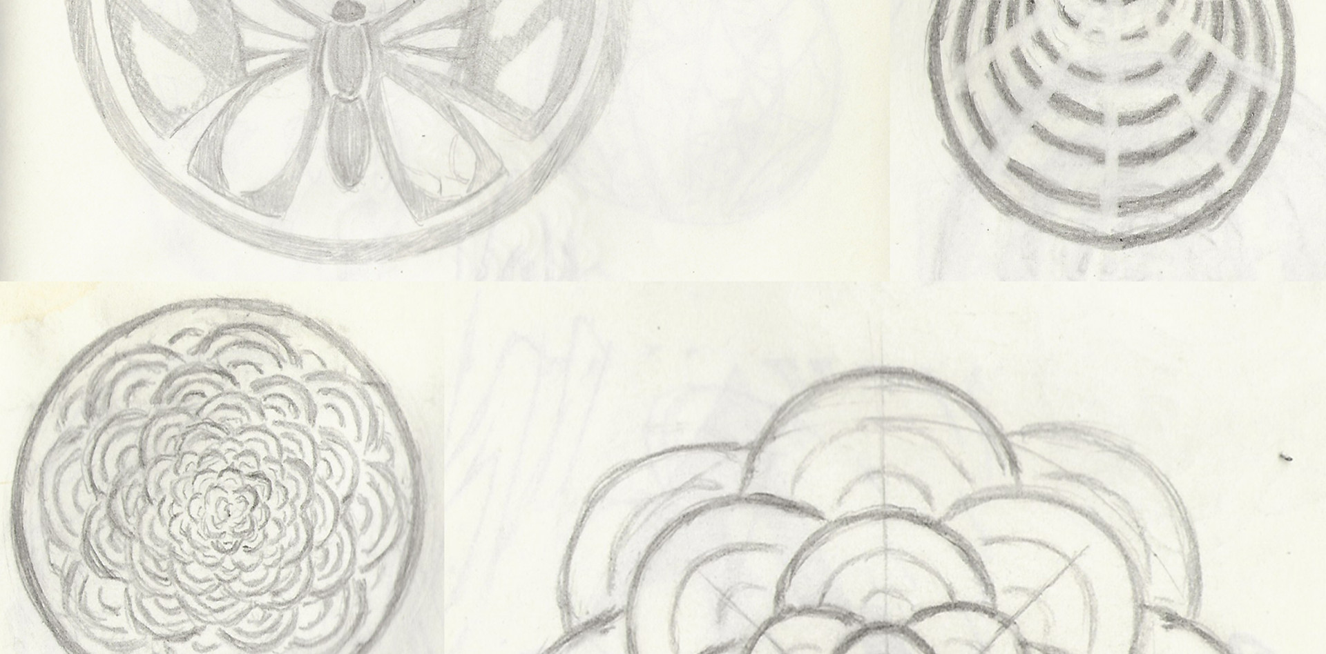 webs of well-being logo design (2/3)