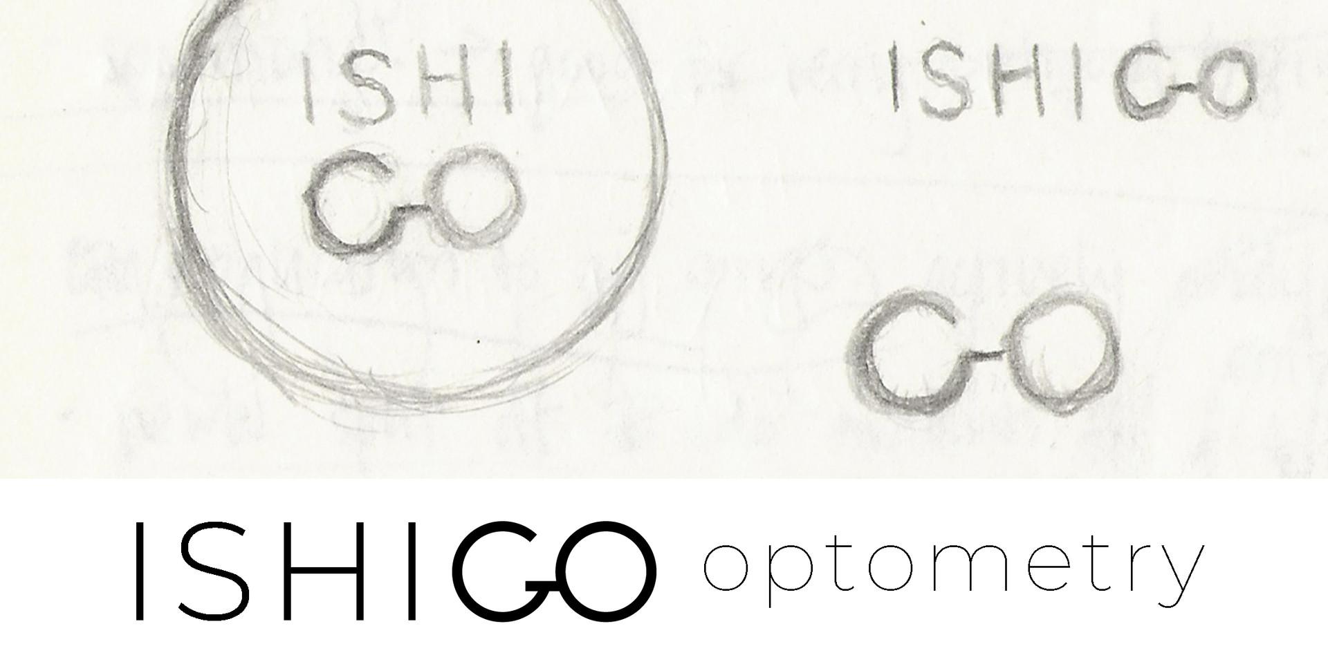 ishigo optometry logo (3/3)