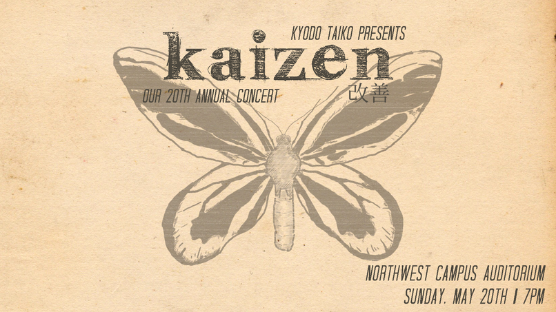 kaizen cover photo