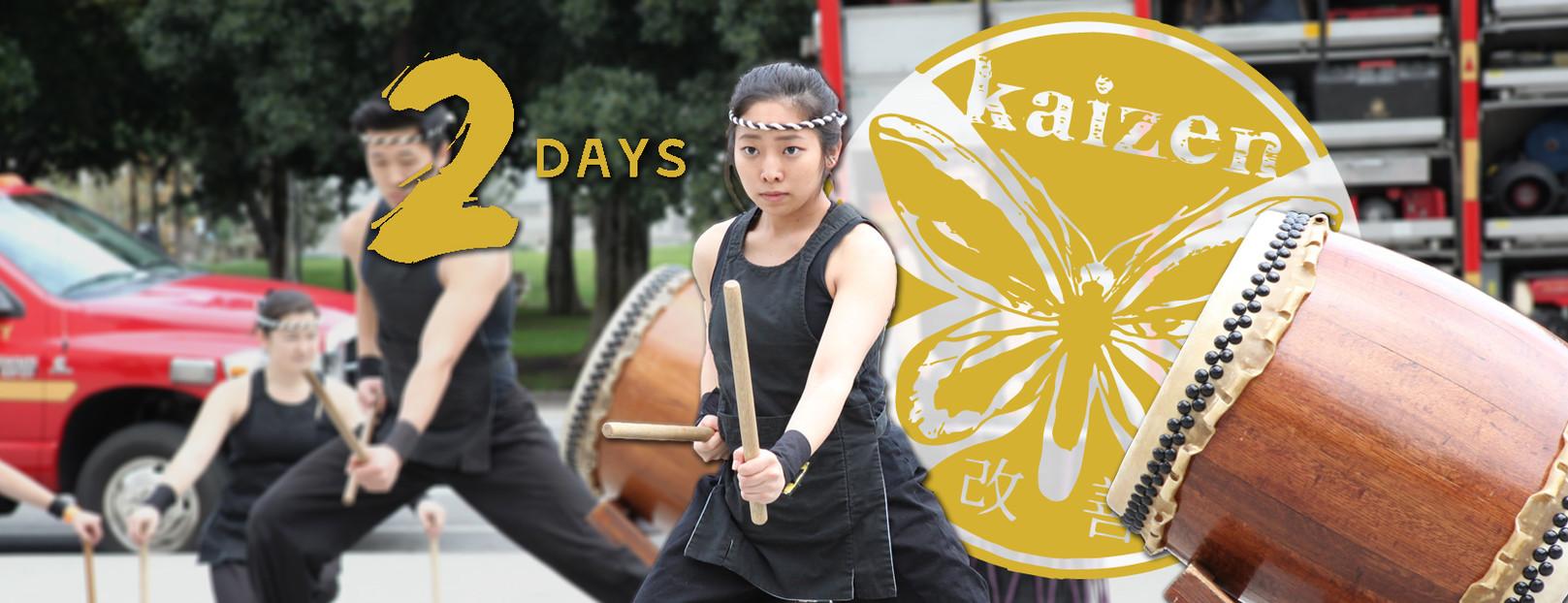 kaizen countdown cover photo