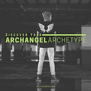 Archangel Archetype
