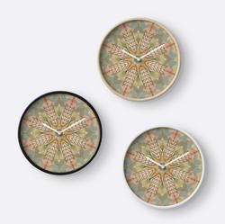 Design Clocks