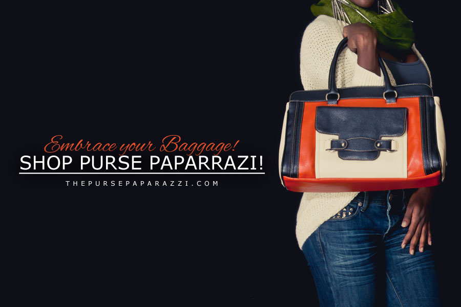 Purse Paparrazi