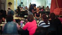 Everyday FAB Make-Up Workshop