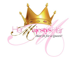 Her Majesty's Hair