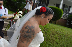 Bridal Make-Up - Baltimore