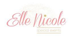 Elle Nicole Official Logo