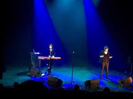 Tremplin au Théâtre des Penitents, Montbrison