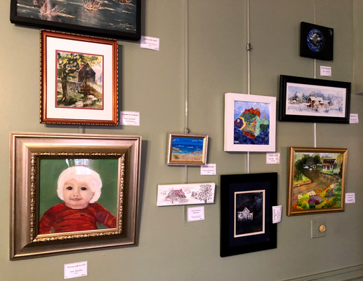 The Livonia Inn Gallery
