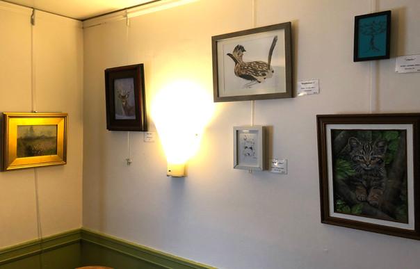 The Livonia Inn Gallery