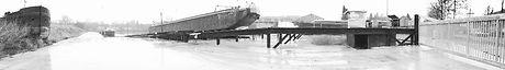 Chantier Naval Slipway Cale