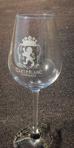 16oz. Wine Glasses set of 2