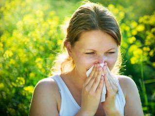¿Cuáles son las verdaderas razones de las alergias?