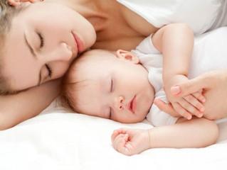Células del hijo persisten en el cerebro de su madre desde la gestación