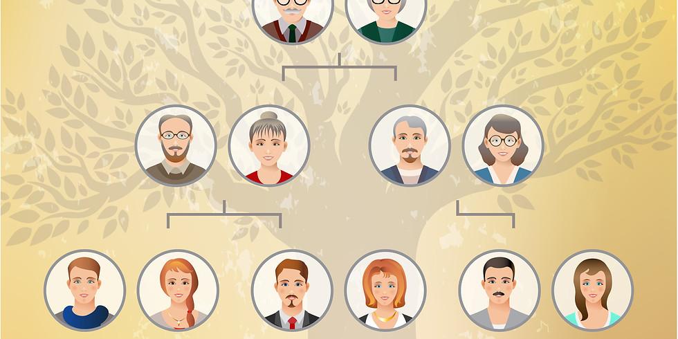 Taller de Estudio de Salud Familiar