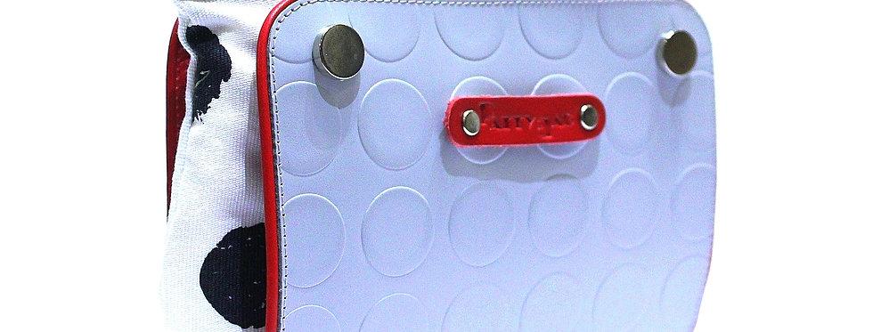 Pochette da borsa - piccola Gomma Tecnica