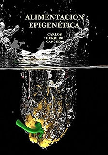 alimentación epigenética