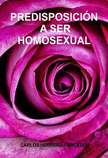 predisposición a ser homosexual