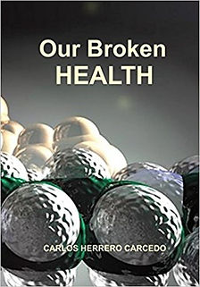 our broken health