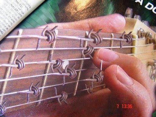 Comment choisir vos cordes de guitare