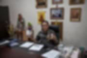 Thaïlande Ayutthaya-Bangkok, musicien Français Franky Joe Texier guitariste flamenco Rumba, enregistrement chanson Française, guitare espagnole