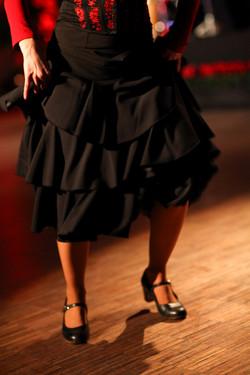 nos danseuses flamenco