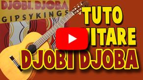 Tutoriel | Gipsy Kings | DJOBI DJOBA