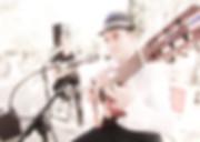 groupe gipsy pour mariage - Franky Joé Texier - guitariste flamenco - animation pour soirée privée
