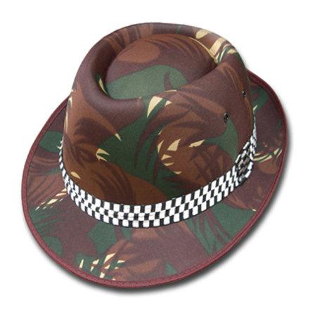 Chapeaux style chasseur