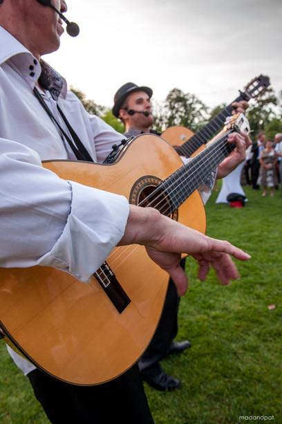 groupe de musique thème Espagne rumba flamenca musique espagnole flamenco rumba