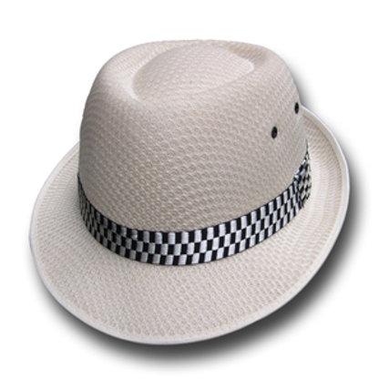 Chapeaux Blanc