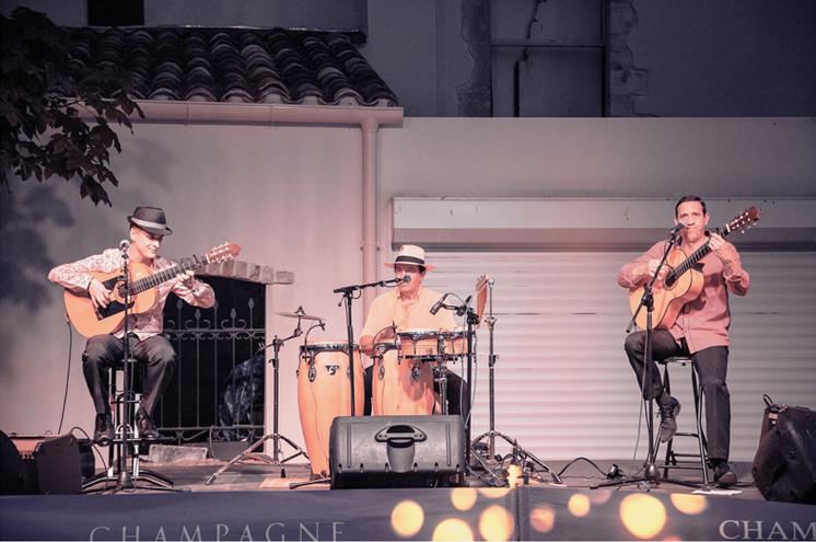 trio flamenco rumba, groupe de musique gipsy, rumba catalane Monaco Région Provence-Alpes-Côte d'Azur Départements Alpes-Maritimes, Var, Bouches-du-Rhône