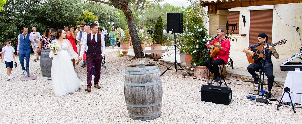 animation de mariage groupe flamenco gipsy.jpg