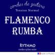 cordes de guitare flamenco rumba - vente de cordes de guitare