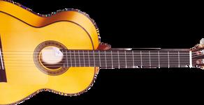 Le son des guitares sur internet