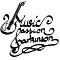 music passion parkinson LOGO