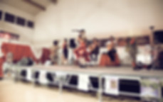 groupe avec danseuse flamenco, animation spectacle, repas d'entreprise, mariage, vin d'honneur, soirée privée, apéritif dinatoire.