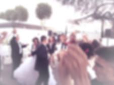 groupe de musique pour lunch de mariage, vin d'honneur animation flamenco rumba Gipsy