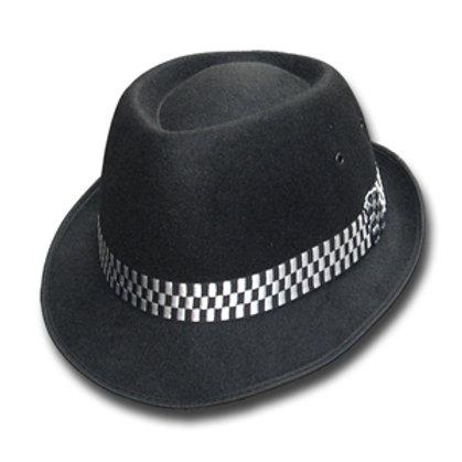 Chapeaux noir