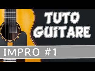 Mélodie Flamenca [ solo de Guitare ]