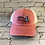 Thumbnail: Whistlin' Dixie Trucker Hat with embroidered logo