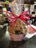 Valentine's Cookie Baskets
