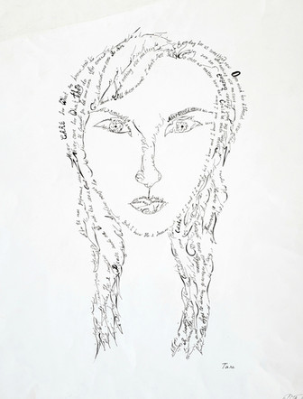 Self-Portrait in 3 languages.jpg