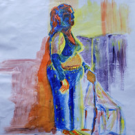 Female Figure#4