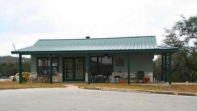 kestrel airpark office