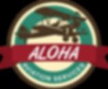aloha aviation services