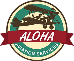 aloha aviation services