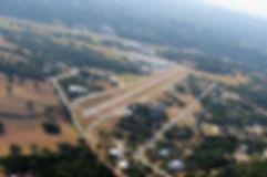 kestrel airpark aerial view