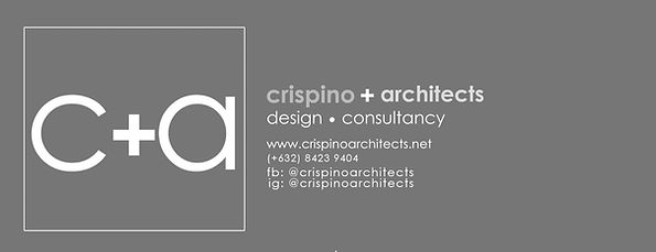 Crispino + Architects Web Logo,03052020.